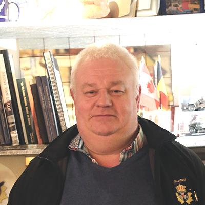 Paul Callebaut