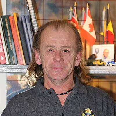 Stefan Delannoit